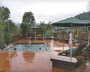 Sabie River Camp | accommodation in Mpumalanga.