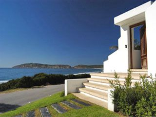 73 Beachyhead  | accommodation in Plettenberg Bay.