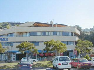 Penthouse | accommodation in Plettenberg Bay.