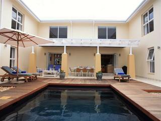Starfish Lodge  | accommodation in Plettenberg Bay.