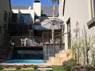 InnJoy | accommodation in Eldoraigne.