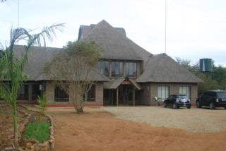 Copacopa Lodge and Conference Centre  guarantees their best price on this website.