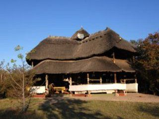 The Livingstone Safari Lodge | accommodation in Zambia.