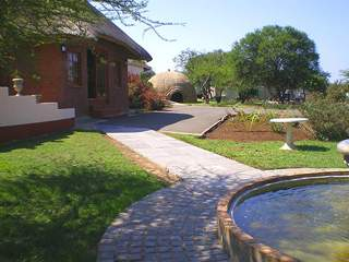 Thornbush Inn | accommodation in Pietermaritzburg.