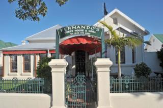 Fernando's Guest House guarantees their best price on this website.