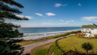 C The View | accommodation in Garden Route.