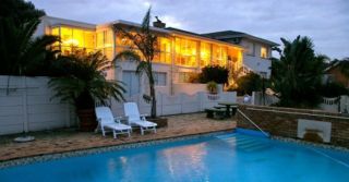 Cape Wine Route Guest House | accommodation in Western Cape.