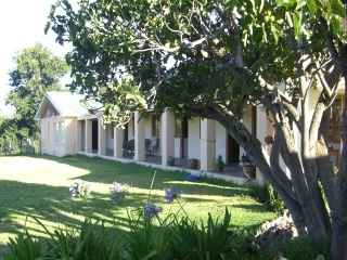 Apple Valley Guesthouse | accommodation in Cacadu.