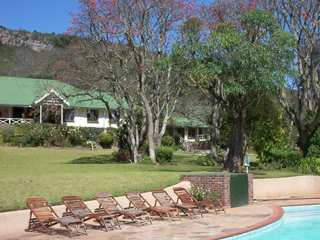 Inn on Louis Trichardt | accommodation in Louis Trichardt.