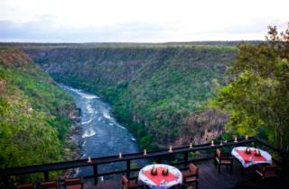 Taita Falcon Lodge | accommodation in Southern Africa.