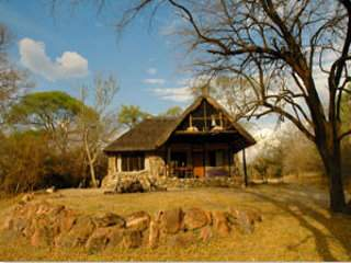 Hippo Lodge | accommodation in Kafue.