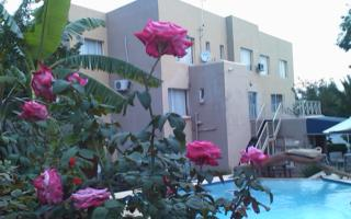 Villa Via Midrand | accommodation in Johannesburg.