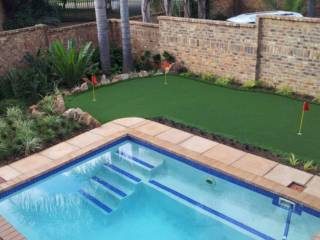 Picture The Club House in Rooihuiskraal North  Centurion  Pretoria / Tshwane  Gauteng  S�dafrika
