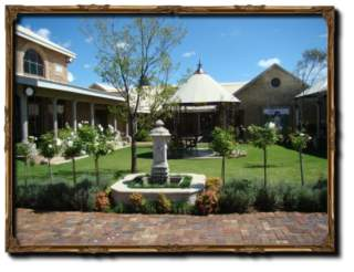 Art Lovers Guesthouse | accommodation in Northern Free State.