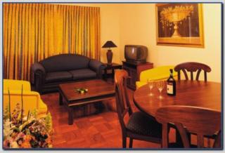 Sentinel Executive Apartment Hotel