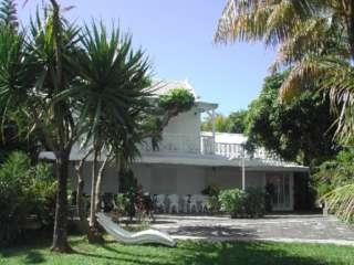 Villa Coloniale