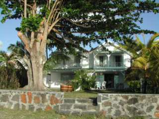 Villa Citron Vert