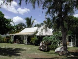 Villa Le Banyan