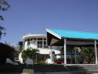 Villa Tour Blanche