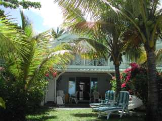 Villa Aquarelle