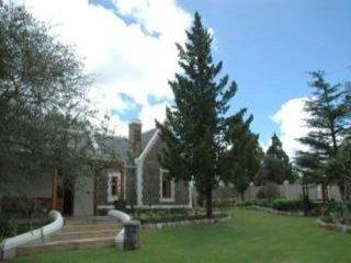 St. Aidens Guest Cottage | accommodation in Grahamstown.