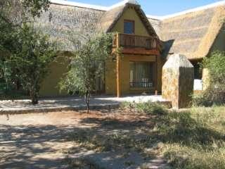 Lodge 550 Hoedspruit Wild life estate