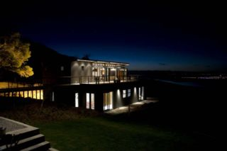 Colourful Manor Luxury Lodge