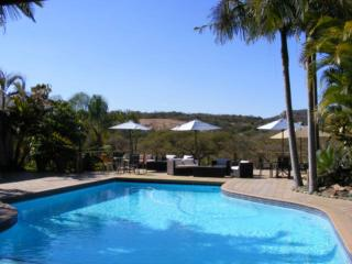 Rockview Lodge | accommodation in Lowveld.