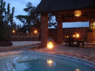 Abloom Bush Lodge and Spa Retreat guarantees their best price on this website.