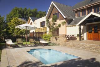 Rondebosch Manor