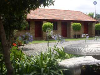 Citrus Lane Guesthouse | accommodation in Randburg.