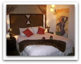 Libalele Guest House | accommodation in Johannesburg.