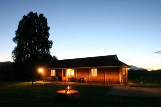 Amanzi Cottages