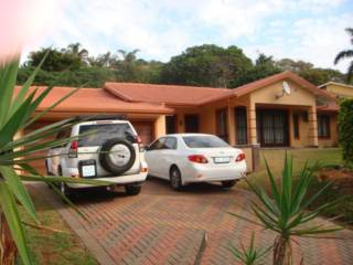 Primula House | accommodation in Durban and Surrounds.