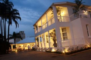 Quarters Hotel Avondale Road | accommodation in Durban.