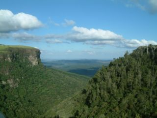 Panorama Rest Camp | accommodation in Mpumalanga.