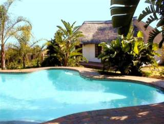 Oaktree Lodge Guest House | accommodation in Gauteng.