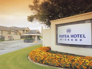 Protea Hotel Midrand | accommodation in Halfway House.