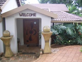 Sekelbos Guesthouse | accommodation in Eldoraigne.