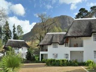 The Villas at Le Franschhoek