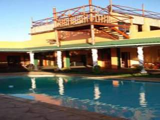 Kaya Kweru Resort | accommodation in Southern Africa.