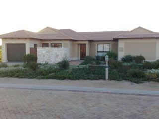 Picture House - Langebaan Golf Estate in Langebaan  West Coast (WC)  Western Cape  South Africa