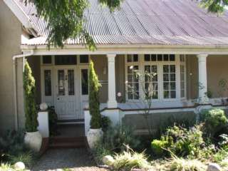 Tancredi | accommodation in Pietermaritzburg.
