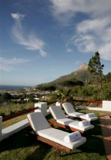 Camelthorn Lodge | accommodation in Camps Bay.