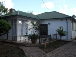 Khayalethu Backpackers