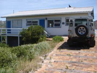 Blues Cottage Pringle Bay