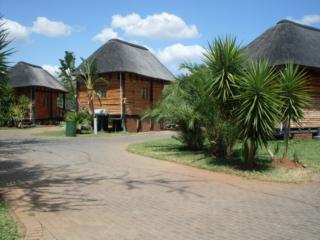 Elephant Inn | accommodation in Soutpansberg.