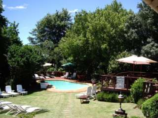 The Manderson Hotel  | accommodation in Southern Africa.