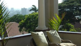 Abalone Place Luxury Guesthouse | accommodation in Durban.