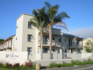 Vilaroux | accommodation in Stellenbosch.